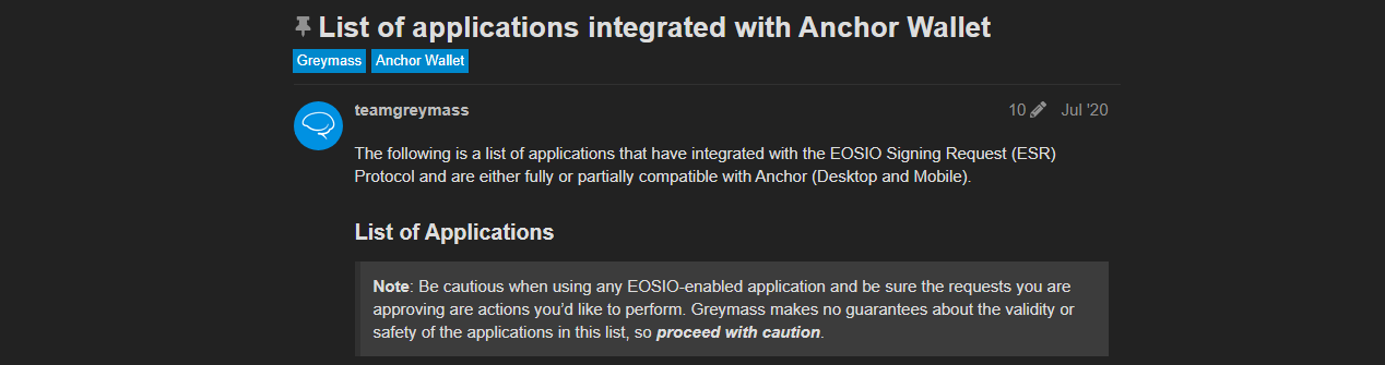 anchorapps